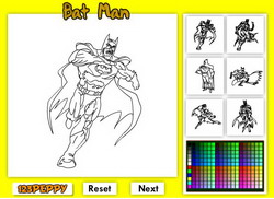 Batman Giochi On Line Gratis