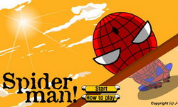 Spiderman giochi on line gratis