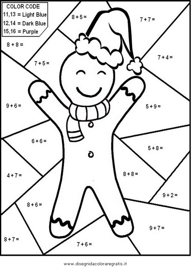 Disegno Addizioni 28 Categoria Alfabeto Da Colorare