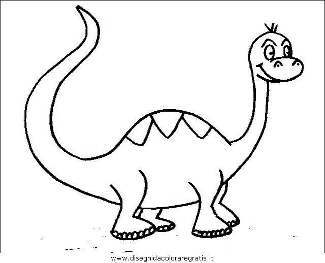 disegno di scheletro da colorare per bambini