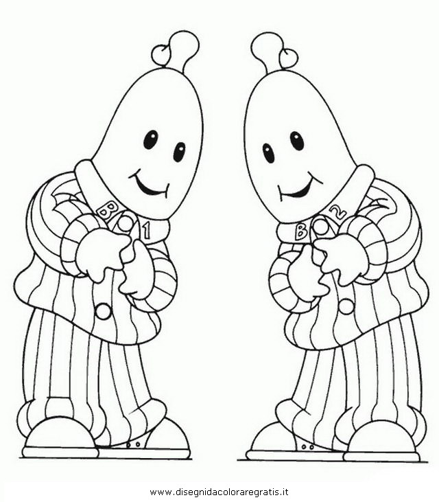 pigs in pajamas coloring pages - photo#15