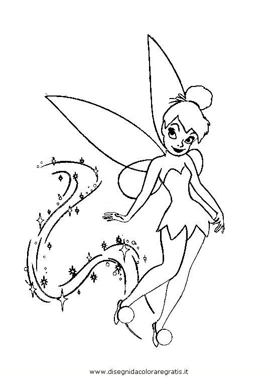 Disegno campanellino trilli trilly 24 personaggio cartone for Cartone animato trilli