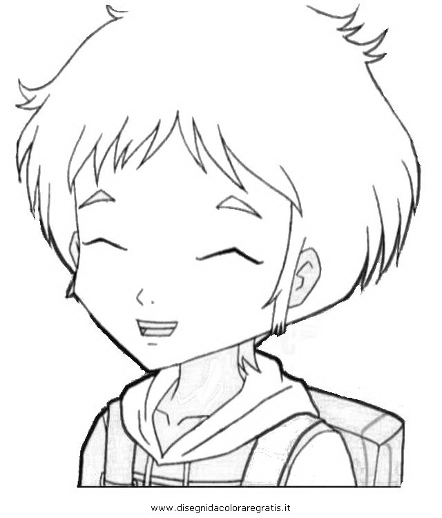 Pin Code Lyoko Colouring Pages On Pinterest Code Lyoko Coloring Pages