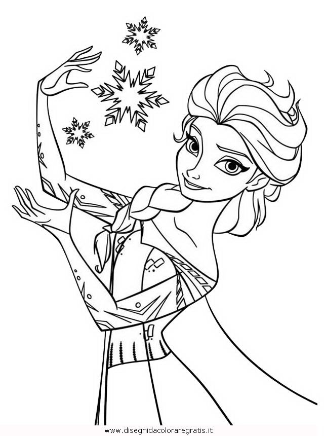 Free Coloring Pages Of Elsa Frozen Songs Elsa Frozen Coloring Pages