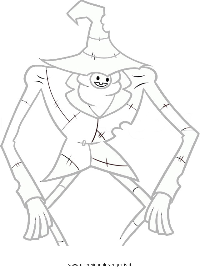 bill gravity falls coloring pages - photo#16