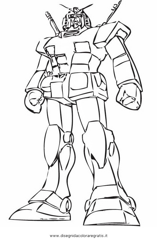 g gundam coloring pages - photo #2