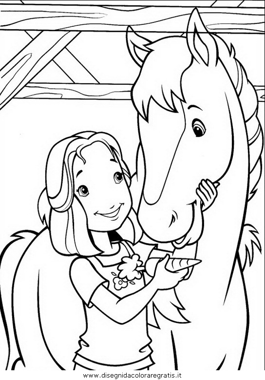 Disegno Hollyhobbie060 Personaggio Cartone Animato Da Colorare