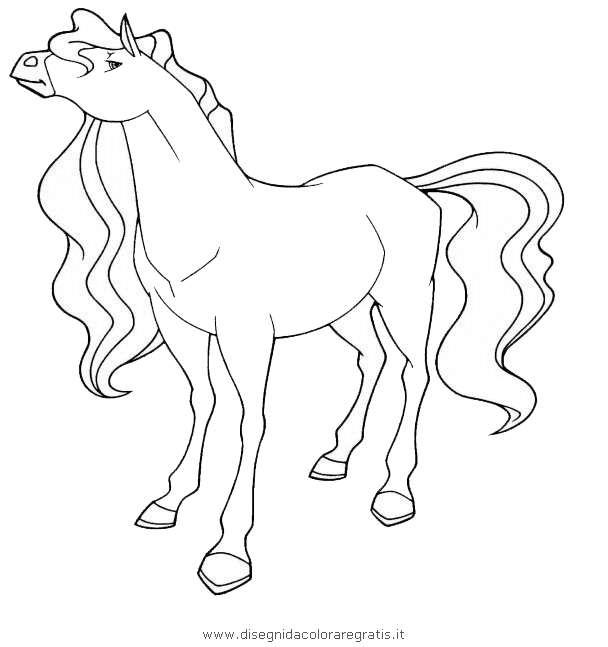 galerry horseland coloring pages sunburst - Horseland Coloring Pages Sunburst