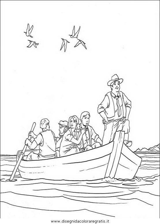 Disegno king kong personaggio cartone animato da colorare