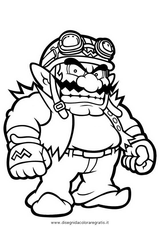 Cartoni Animati Gratis Di Super Mario Bros Cartoni Animati Gratis