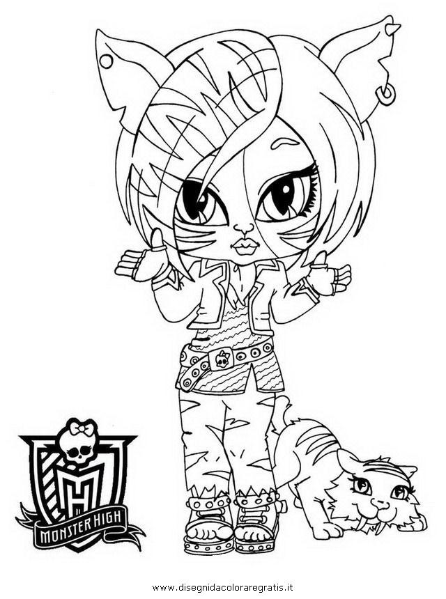 Disegno zbaby torelai stripe personaggio cartone animato - Blues indizi da colorare pagine da colorare ...