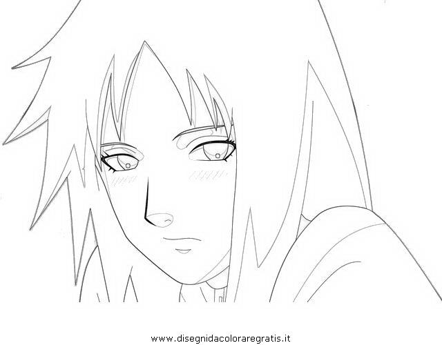Disegno Karin3 Personaggio Cartone Animato Da Colorare