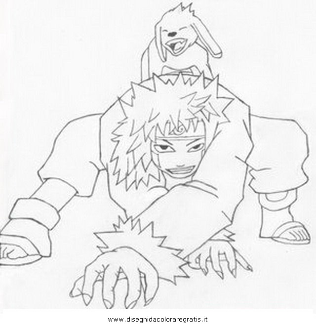 kiba coloring pages - photo#15