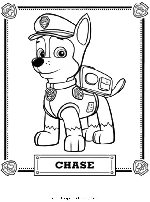 Cartone Animato Paw Patrol Paw Patrol Gel Decorazioniperdolci