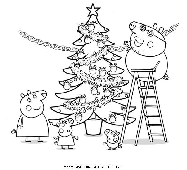 Disegno Peppa_pig_46: Personaggio Cartone Animato Da Colorare