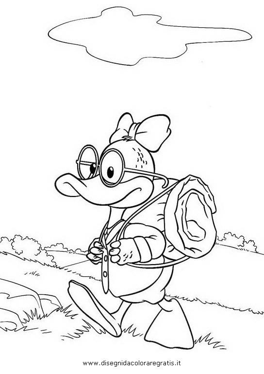 Disegno piggly wiggly personaggio cartone animato da