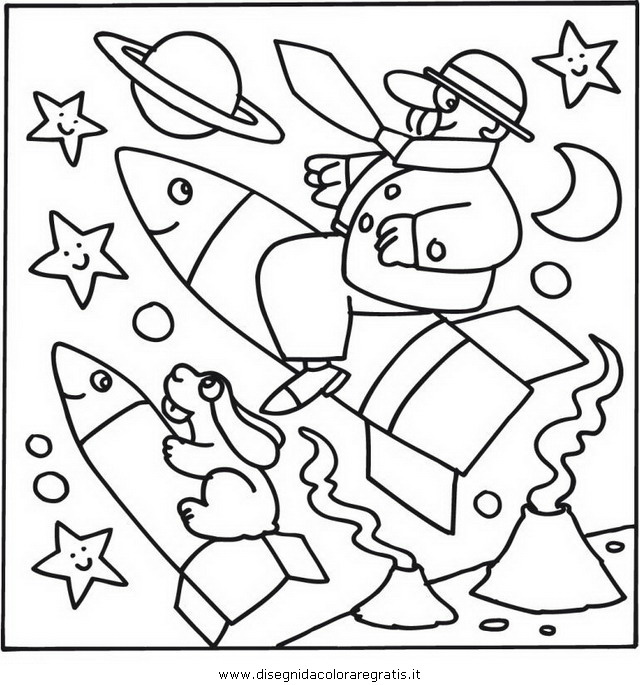 Disegno pimpa personaggio cartone animato da colorare