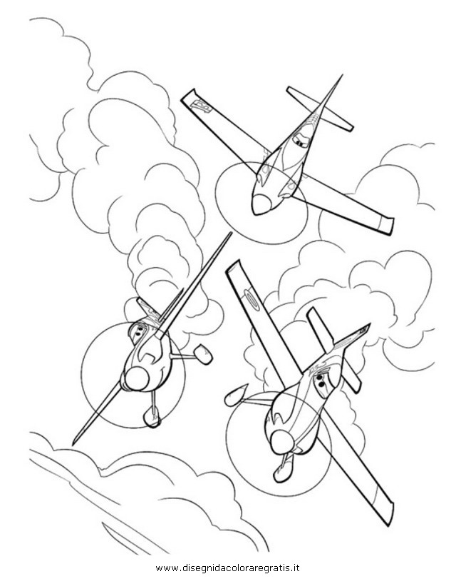 Disney Planes Coloring Pages Ripslinger : Ripslinger coloring pages