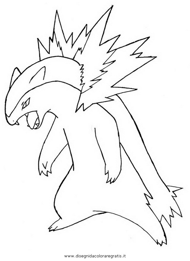 Pokemon Coloring Pages...
