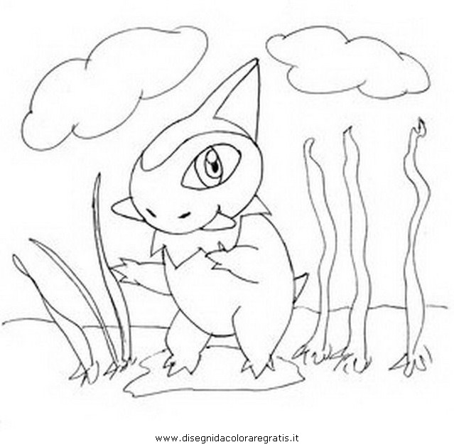 fraxure coloring pages - photo#14