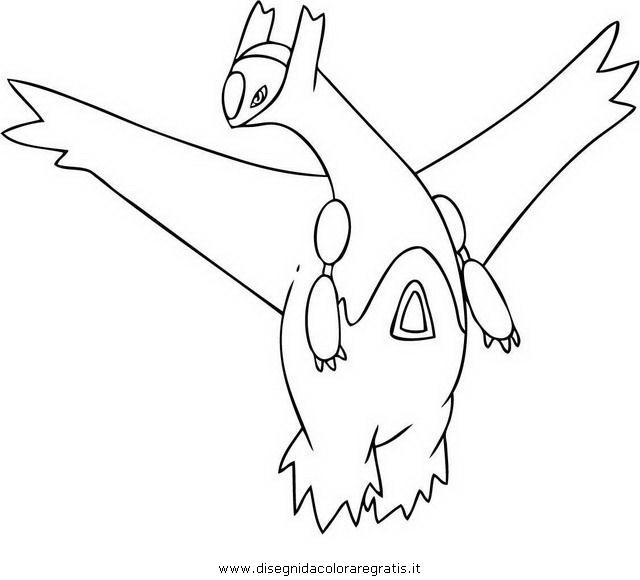Tutto Il Meglio Di Pokemon Sole E Luna Disegni Da Colorare Su