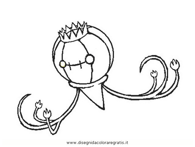 Pokemon Chandelure Coloring Pages Images