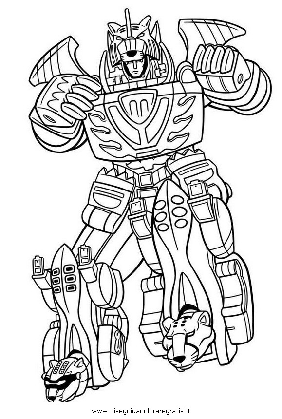 Powers Rangers Coloring Pages Coloring Pages of Power