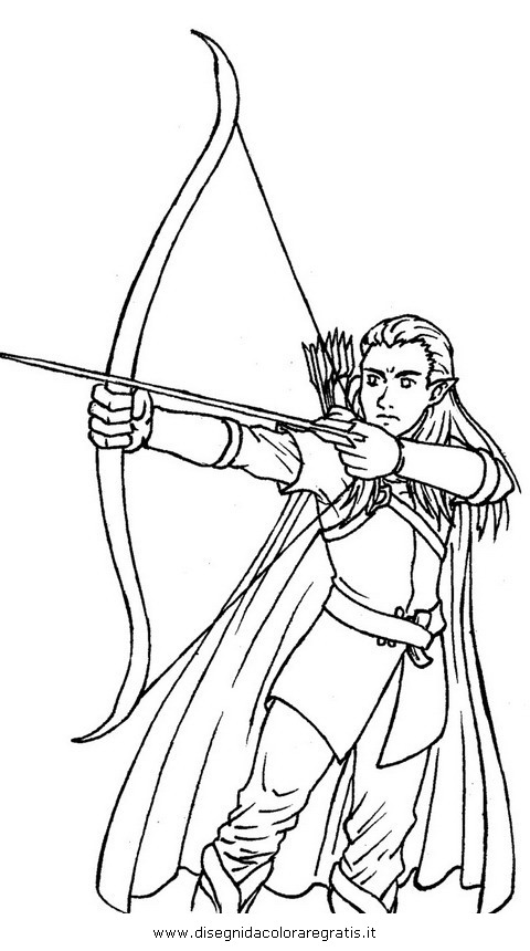 aragorn coloring pages | Aragorn Coloring Pages Coloring Pages