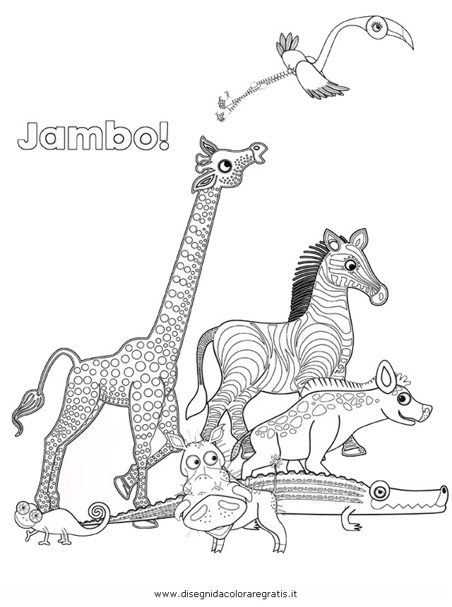 tinga tinga coloring pages tinga tales coloring pages sketch coloring page