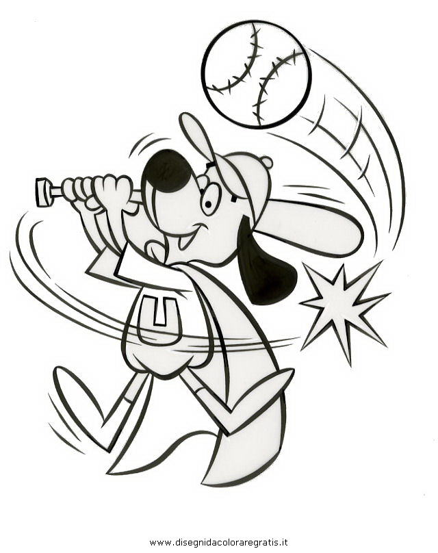 underdog coloring pages printable - photo#28