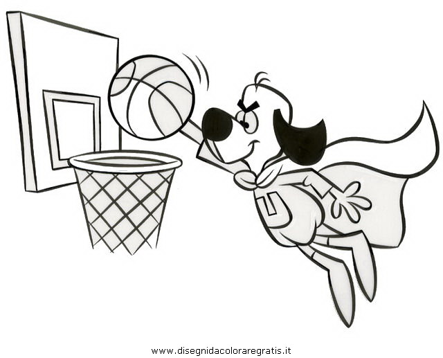 underdog coloring pages printable - photo#8