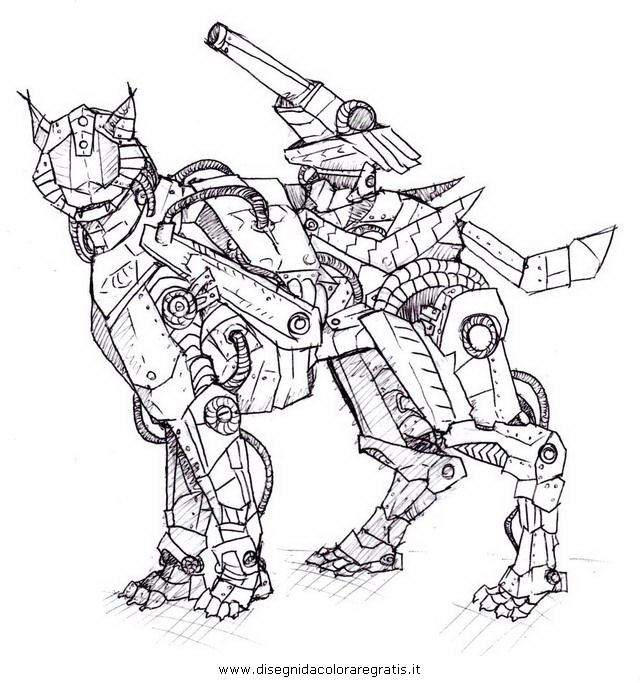 liger coloring pages - photo #45