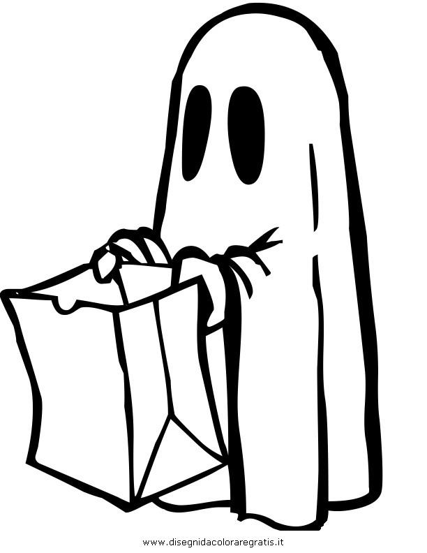 Disegno halloween fantasmi 28 categoria halloween da colorare for Fantasmi disegni da colorare