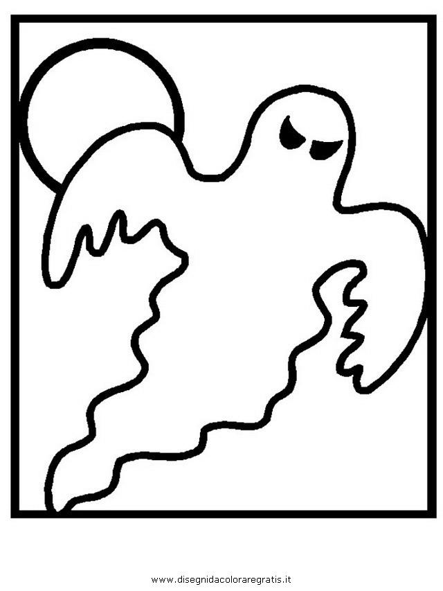 Disegno halloween fantasmi 32 categoria halloween da colorare for Fantasmi disegni da colorare