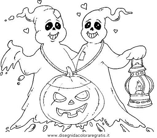 Disegno halloween fantasmi 34 categoria halloween da colorare fe2a80b1fd2a