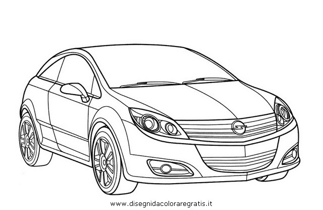 astra colouring pages