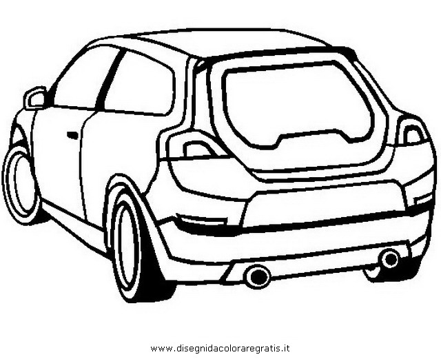volvo coloring pages coloring pages