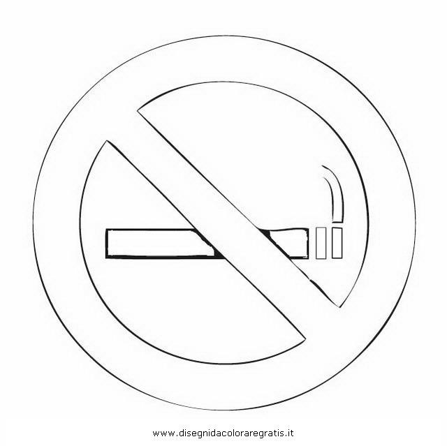 Disegno fumo 01 misti da colorare - Disegno di immagini di veicoli ...