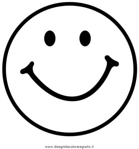 Amato Disegno smile_smiles_01 misti da colorare TB98