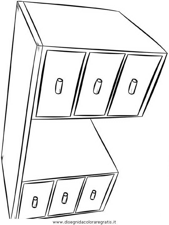 Disegno di scrivania design casa creativa e mobili for Ultimi disegni di mobili foto