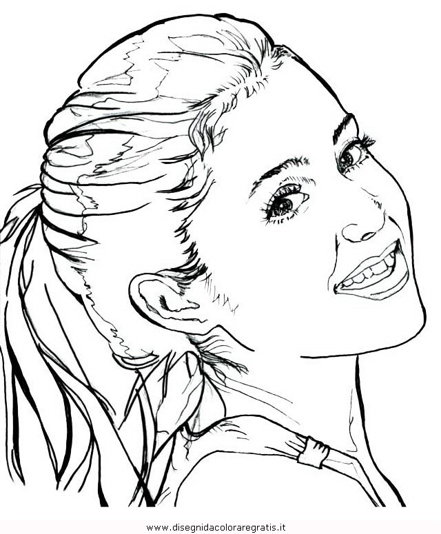 Hey Jessie Coloring Pages