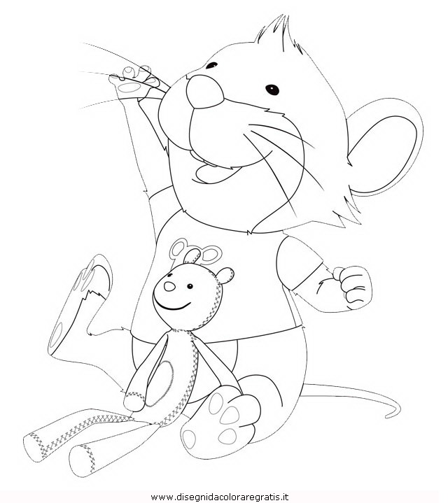 slime coloring pages sketch coloring page