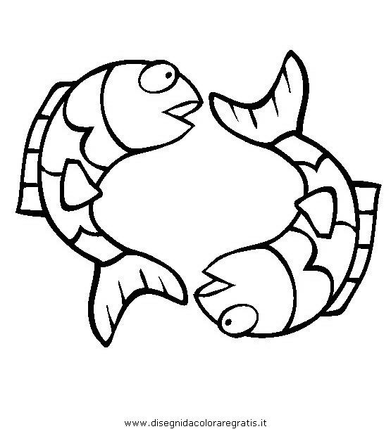 disegni da colorare segni zodiacali
