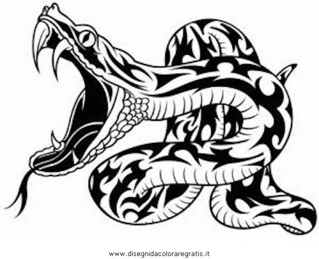 Disegno tatuaggi misti da colorare for Disegni fiori per tatuaggi