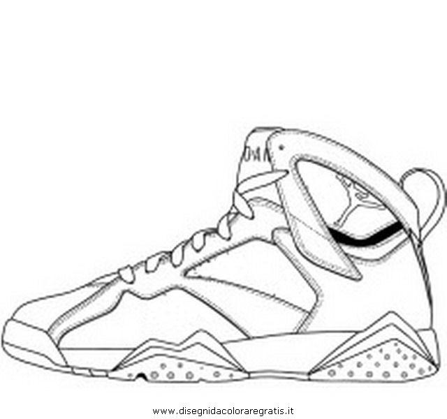 68df8c39cd6fe Da 3 Nike Disegno Colorare Misti qa1nxt