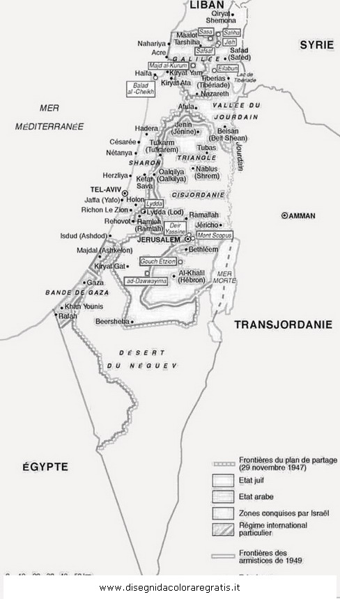 Cartina Muta Della Palestina.Cartina Portogallo Da Stampare