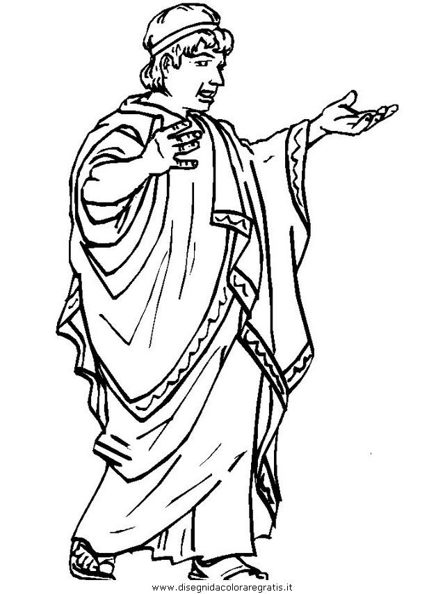 Disegno antica roma 26 categoria nazioni da colorare for Disegni della roma da colorare