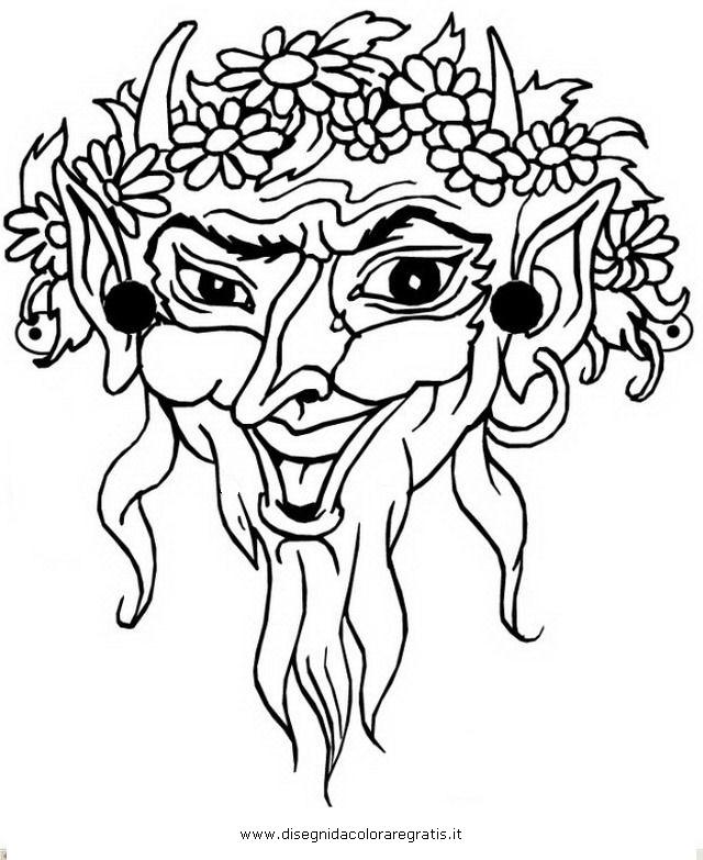Maschere Greche Wikipedia Hairstylegalleries Com