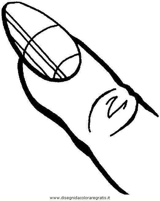 Disegno Corpoumano13 Categoria Persone Da Colorare