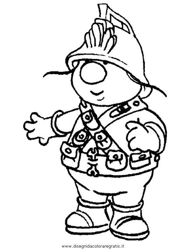 fragle rock coloring pages - photo#14